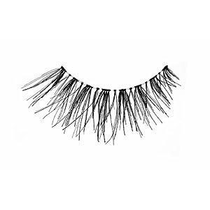 (6 Pack) ARDELL False Eyelashes - Fashion Lash Black 113 by Ardell