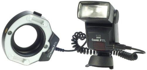 z P für Nikon mit Makroblitz Blitzhälften einzeln schaltbar (Combi Flash)