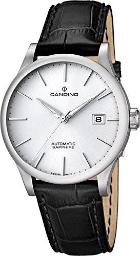 Candino reloj hombre Classic automática C4494/5