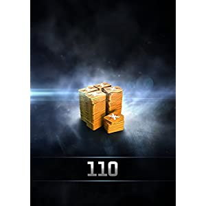 EVE Online: 110 PLEX [PC Instant Access – CCP Games]