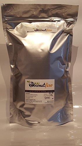 Organic sourced Coconut Flour 1kg