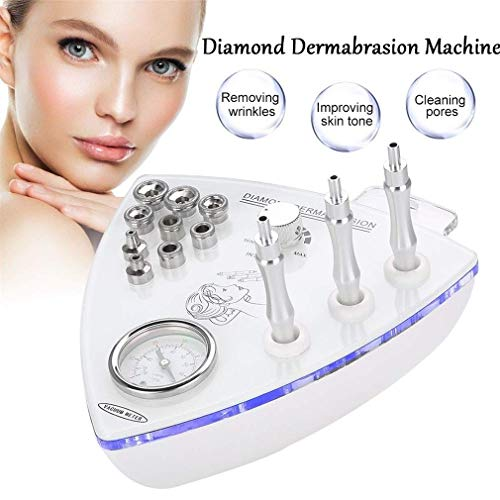 Skin Clean Beauty Machine, 3 in 1 Spray Feuchtigkeitsspendende...