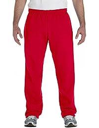 Gildan - Pantalón - Loose/Relaxed fit - Opaco - para Hombre