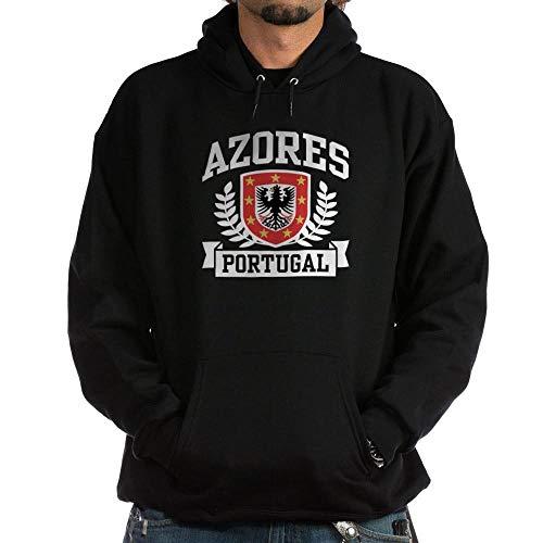SU Azores Portugal Hoodie (Dark) Sweatshirt