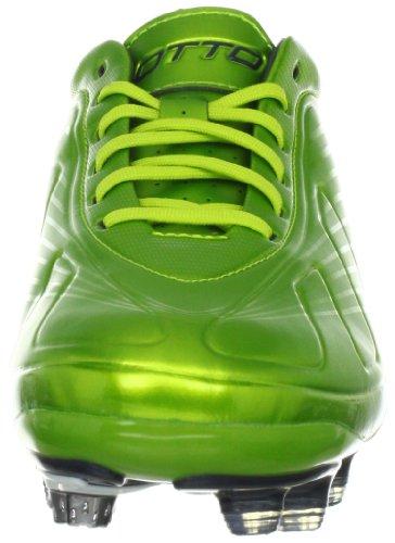 Lotto Sport FUTURA 100 FG N8448, Chaussures de football homme TR-B1-Vert-240