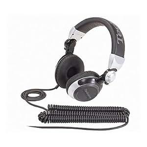 Technics Silver/Black DJ1210 Headphones