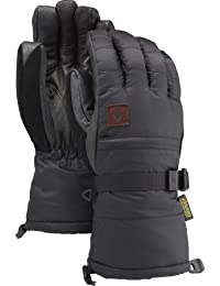 Gloves Men Burton Warmest Gloves