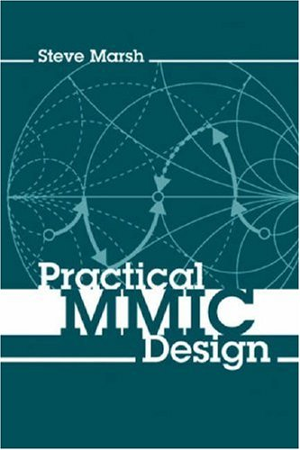 Practical MMIC Design-cover