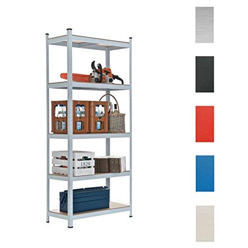 clp-schwerlastregal-metall-verzinkt-tragkraft-875-kg-5-boden-lagerregal-farbe-hohe-wahlbar-weiss-200