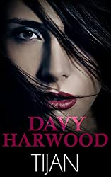 Davy Harwood (The Immortal Prophecy Book 1) (English Edition)