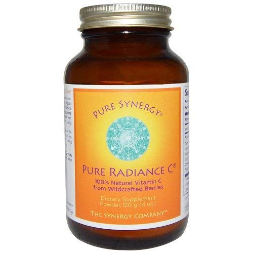 Pure Radiance C, 4 oz (120 g) ()