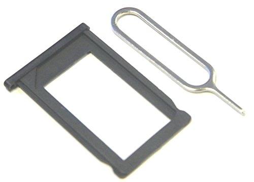 Apple iPhone 3G 3GS Sim Karten Halterung Halter Nadel Card Holder Tray Slot Schlitten Eject Pin Adapter