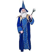 Suchergebnis Auf Amazon De Fur Magier Kostum