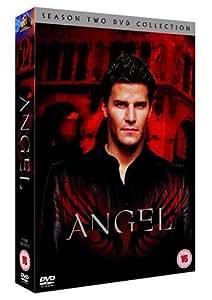 Angel - Season 2 [DVD]