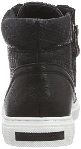 Marco Tozzi - 25254, Sneaker Donna Nero (Schwarz (Black Comb 098))