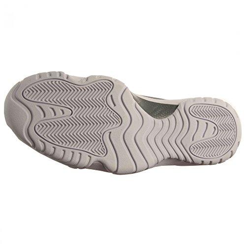 Nike - Air Jordan Future Low, Scarpe sportive Uomo Grey Mist/White/Cool Grey