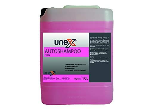 UNEX AUTOSHAMPOO (10 Liter)