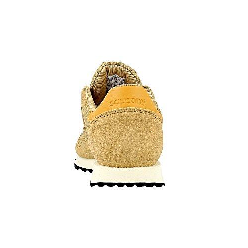 Saucony Herren Braun DXN Sneakers Tan