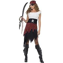 Amazon.it  Costumi di Carnevale  Il Pirata dei Caraibi - Spedizione ... 6674bb718ade