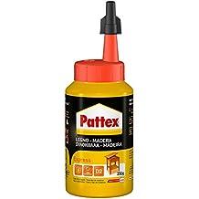 Pattex 1419310 - Cola para madera, 250 g