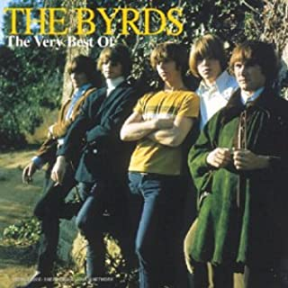 The Very Best Of The Byrds by The Byrds (B000025QEC) | Amazon price tracker / tracking, Amazon price history charts, Amazon price watches, Amazon price drop alerts