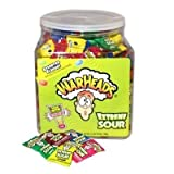 Warheads: 240-Piece Tub by Warheads