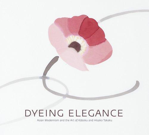 Dyeing Elegance (Diego Kostüm)