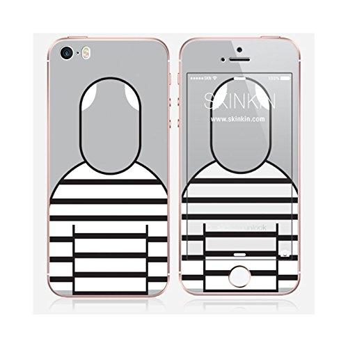 iPhone SE Case, Cover, Guscio Protettivo - Original Design : iPhone SE Skin