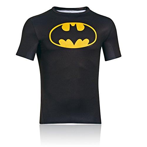 Batman - Tshirt de Compression MC - size L