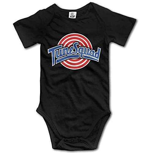 Proud Clothing Space Jam Tune Squad Vintage Baby Onesies 12 Months (Kids Jam Space 11)