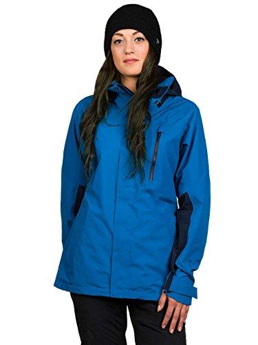 Ak 2l Jacket (Burton Damen Snowboard Jacke Ak 2L Altitude Jacket)
