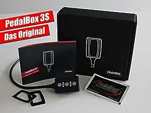 PedalBox 10423714 Centralina Pedale Acceleratore