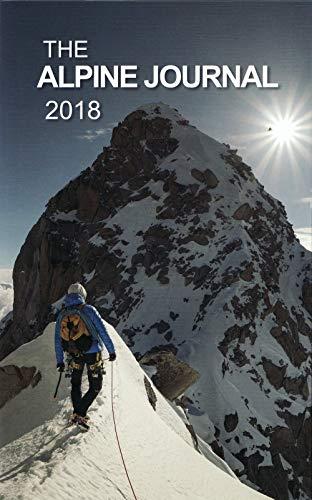 The Alpine Journal 2018: Volume 122