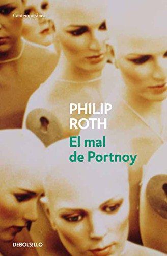 El mal de Portnoy (CONTEMPORANEA) por Philip Roth