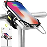 Bone Collection Bicycle Mobile Phone Holder for All Smartphones