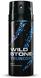 Wild Stone Thunder Deodorant Spray - For Men��(150 Ml)