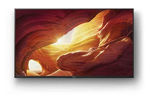 Oferta de Sony Pantalla 4K Ultra HD, Negro, 49 Inch