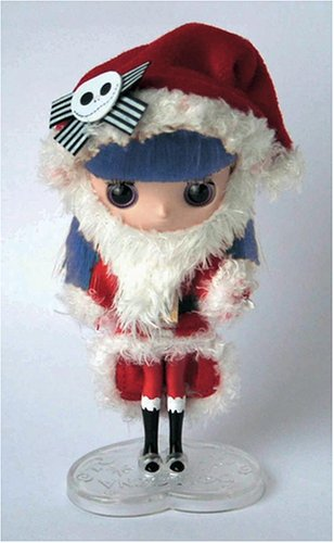DOLLCENA  WHAT IS CHRISTMAS!?