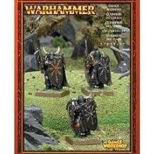 Games Workshop 99120201008 Warhammer 40.000 - Figuras de los Guerreros del Caos (3 unidades)