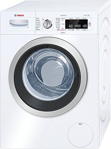 Bosch Serie 8 WAW32541 Waschmaschine 8 kg