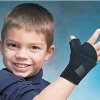 North Coast Medical Norco Neoprene Thumb Support, Pedi-Right