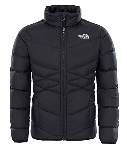 North Face G Andes Down Jacket – Jacke, Mädchen M Schwarz (Down The North Jacket Face Schwarz)