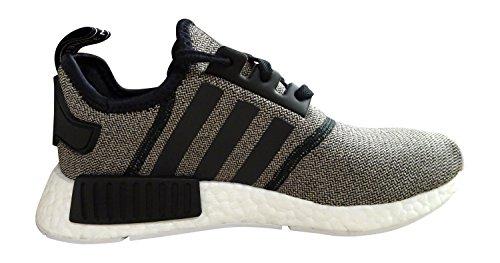 adidas Nmd_r1, Chaussures de Trail Femme black BA7476