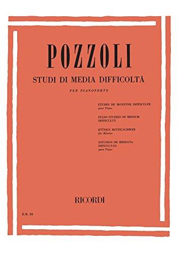 STUDI DI MEDIA DIFFICOLTA