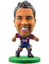 F.C. Barcelona SoccerStarz Alba