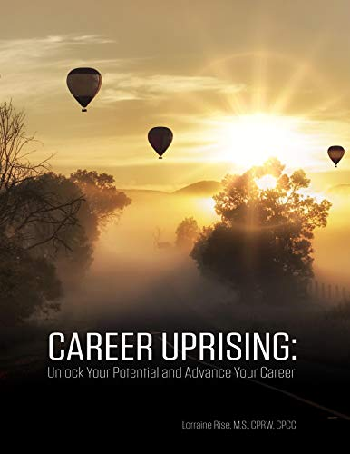 Career UpRising: Unlock Your Potential and Advance Your Career (English Edition)
