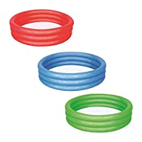 Bestway Splash And Play 3 Ring Play Above Ground Pool