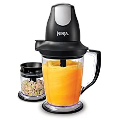 Ninja Master Prep (QB1000) 450 Watt Food Processor