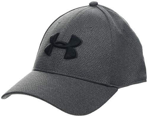 Under Armour Men's Heather Blitzing Cap Gorra