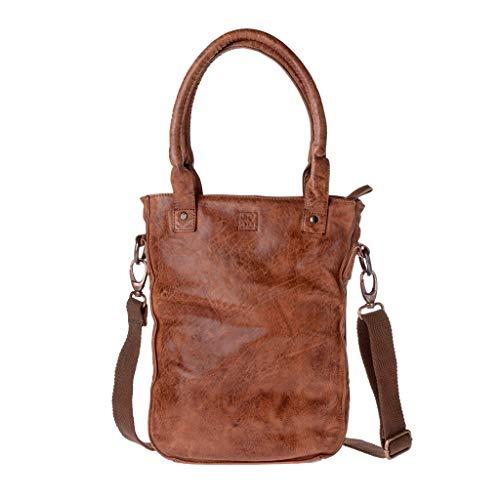 Borsa Shopping Dudu  Timeless - Shopper - Onyx Brown